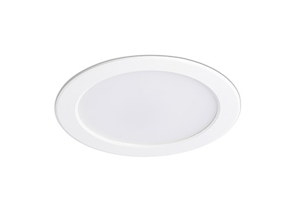 Tod Recessed white led 24w 3000k