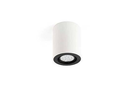 Nan soffito GU10 50w Bianco