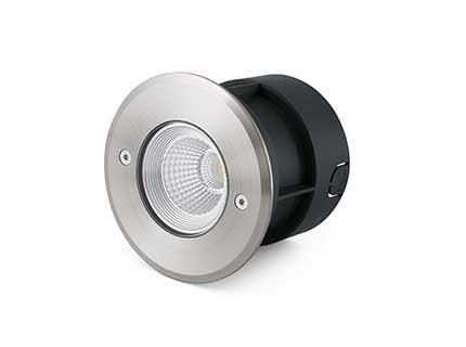 Suria-3 Empotrable led 3w 3000k
