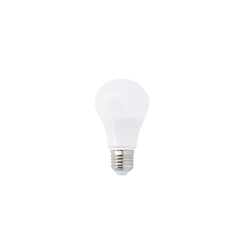 Bombilla E27 estandar LED 8W 2700K