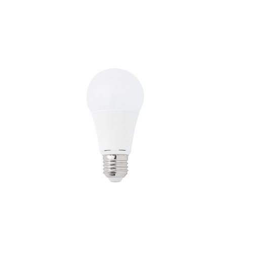 Bombilla estandar LED E27 10W 2700K
