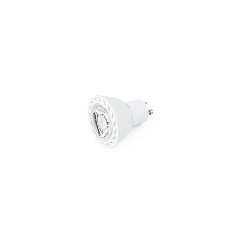 Bombilla GU10 LED 8W 2700K 38á° dimable