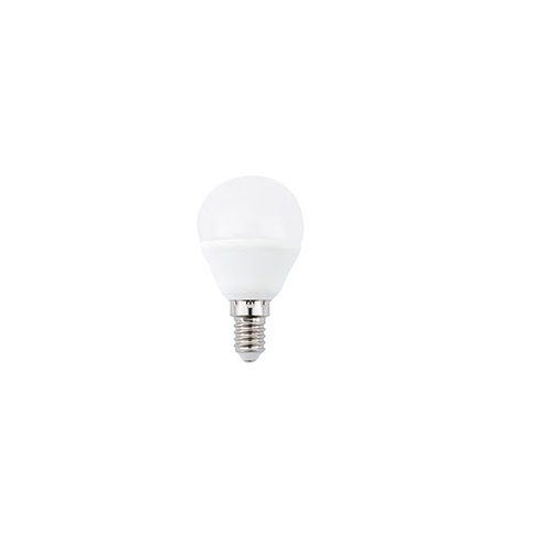 Bombilla G45 E14 LED 5W 2700K
