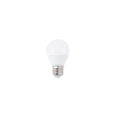 Bombilla G45 E27 LED 5W 2700K