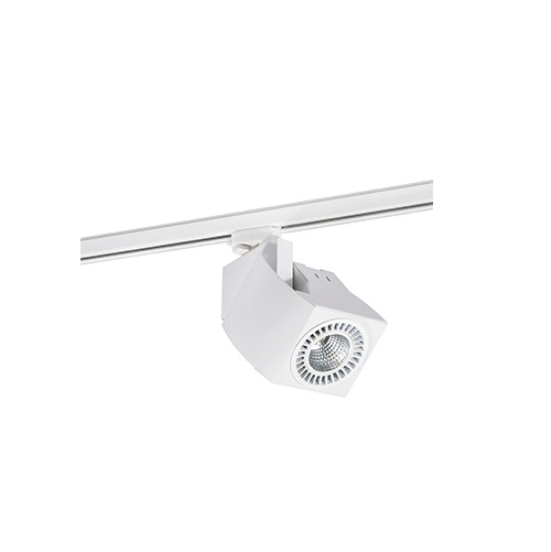 Fokus projector of Track C dimmable R111 GX8.5 35w white