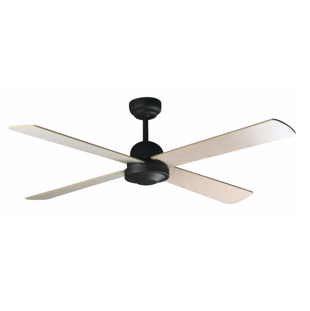 Ibiza Fan 4 blades ø132cm Brown Oxide