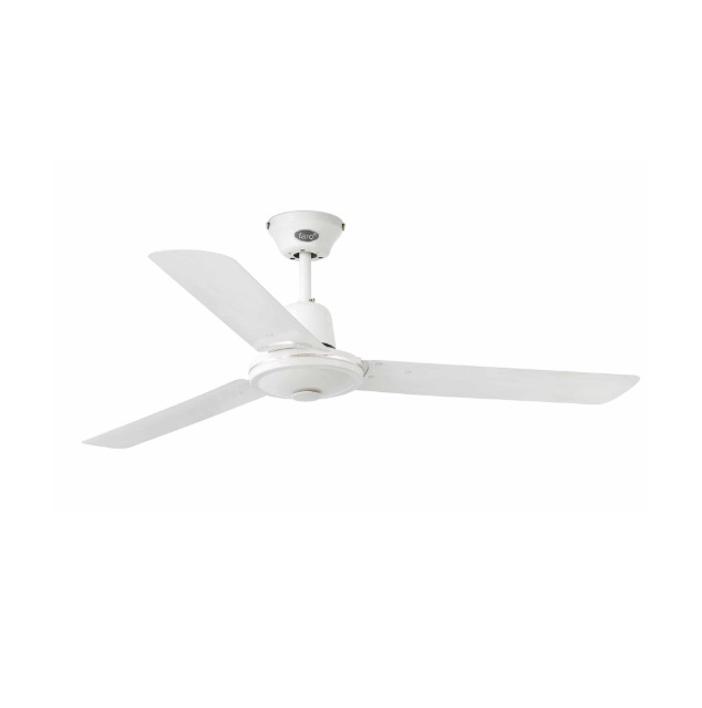Indus Eco Fan Ceiling 3 blades ø120cm white