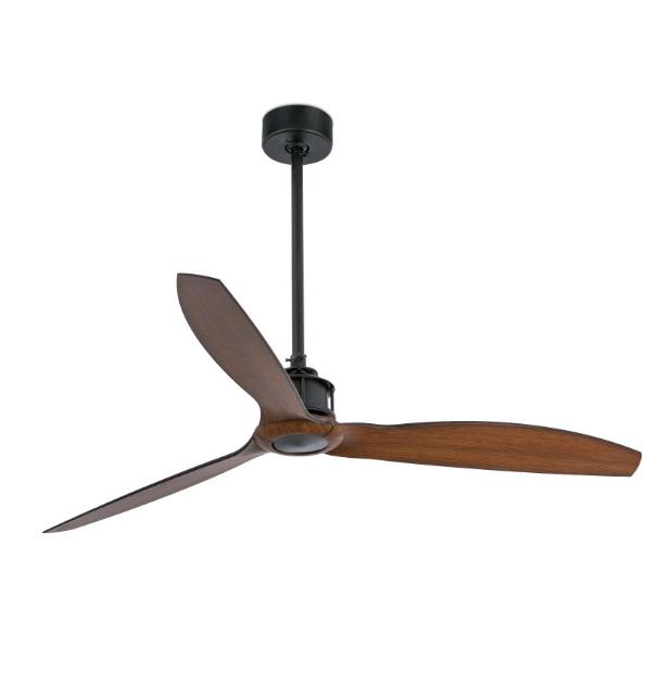 Just Fan 3 blades ø128 Black