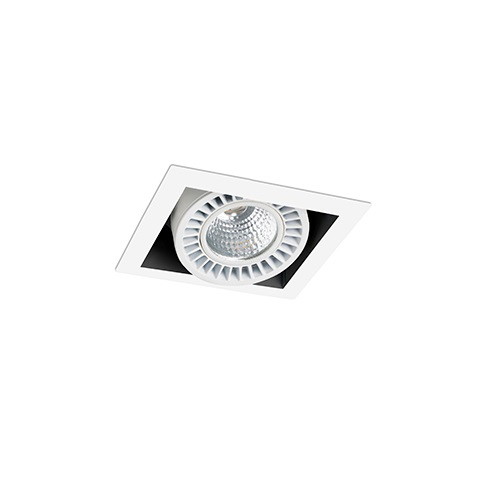 Colin 1 Recessed white MEAT 2130W 4000K 15902135lm 20°