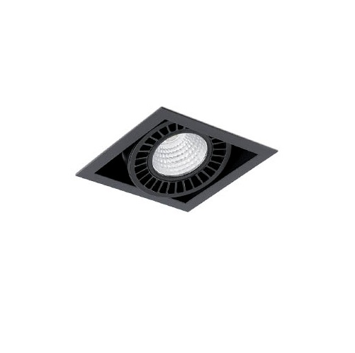 Colin 1 Recessed Black LED MEAT 2130W 4000K 15902135lm 20°
