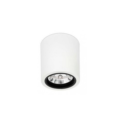 Sign Spotlight white C dimmable R111 70w