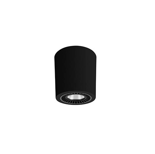 Sign Spotlight Black daliLED HE 30W 2700K 3555lm 20° CRI82