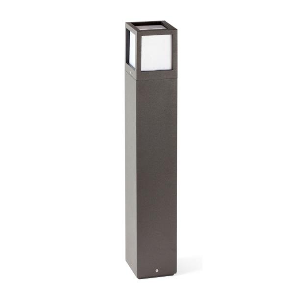 Onze Beacon E27 20w H 65cm - Grey Oscuro