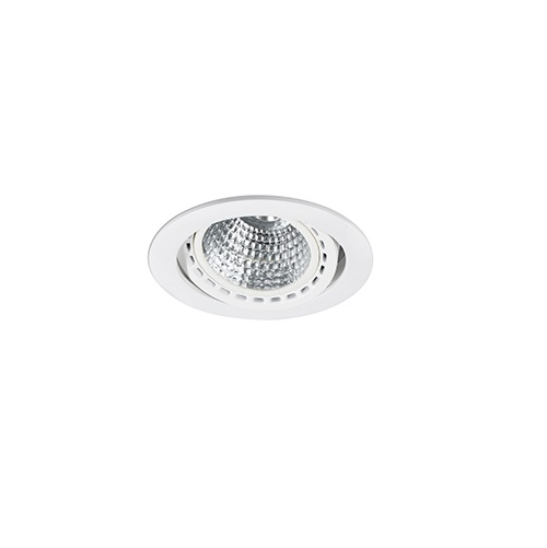 Optic Recessed white QR-111 100w