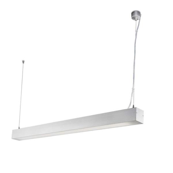 Ore Lamp Pendant Lamp multifunción Grey LED 120cm 35W 3000K CRI85