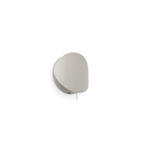 Ovo-P Wall Lamp Green Matt R7s 78mm