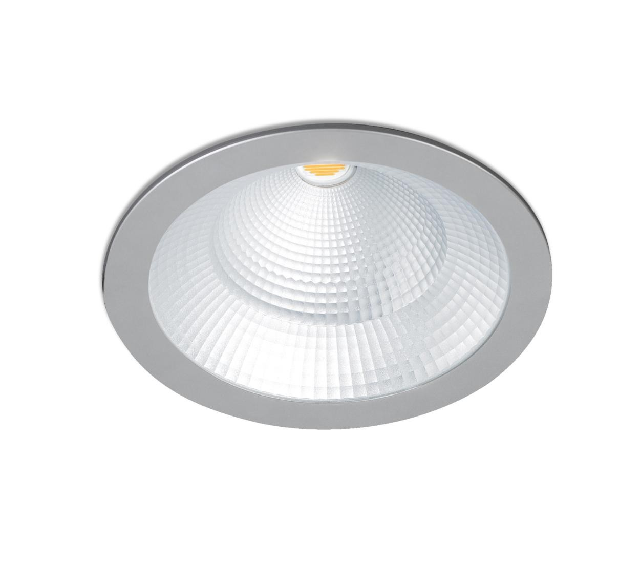 SOLID GRIS LED HE 42W 2700K 65º