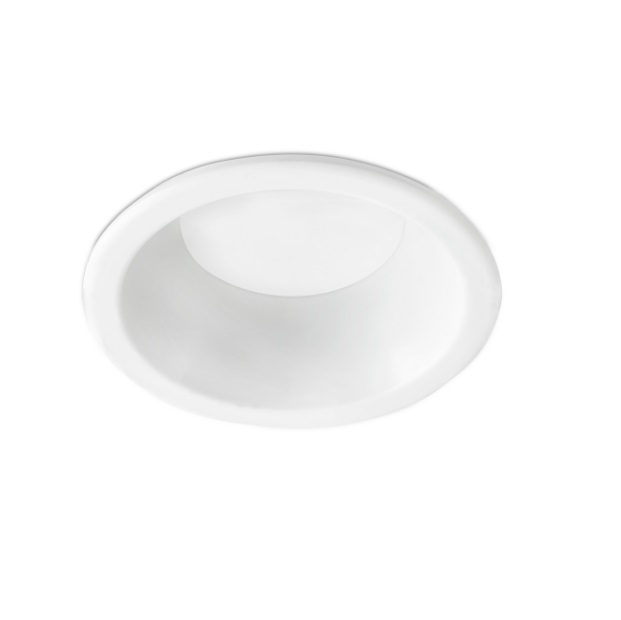 Son-1 Recessed white LED 8W 2700K
