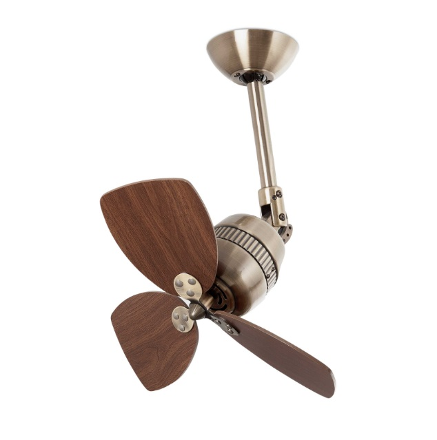 Vedra Fan adjustable ø50cm Gold viejo