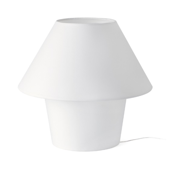 Versus P Table Lamp 1xE27 60w - white