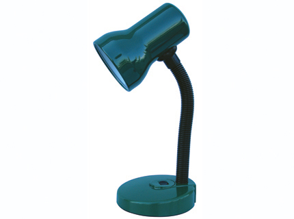 Anita Lamp Balanced-arm lamp Green