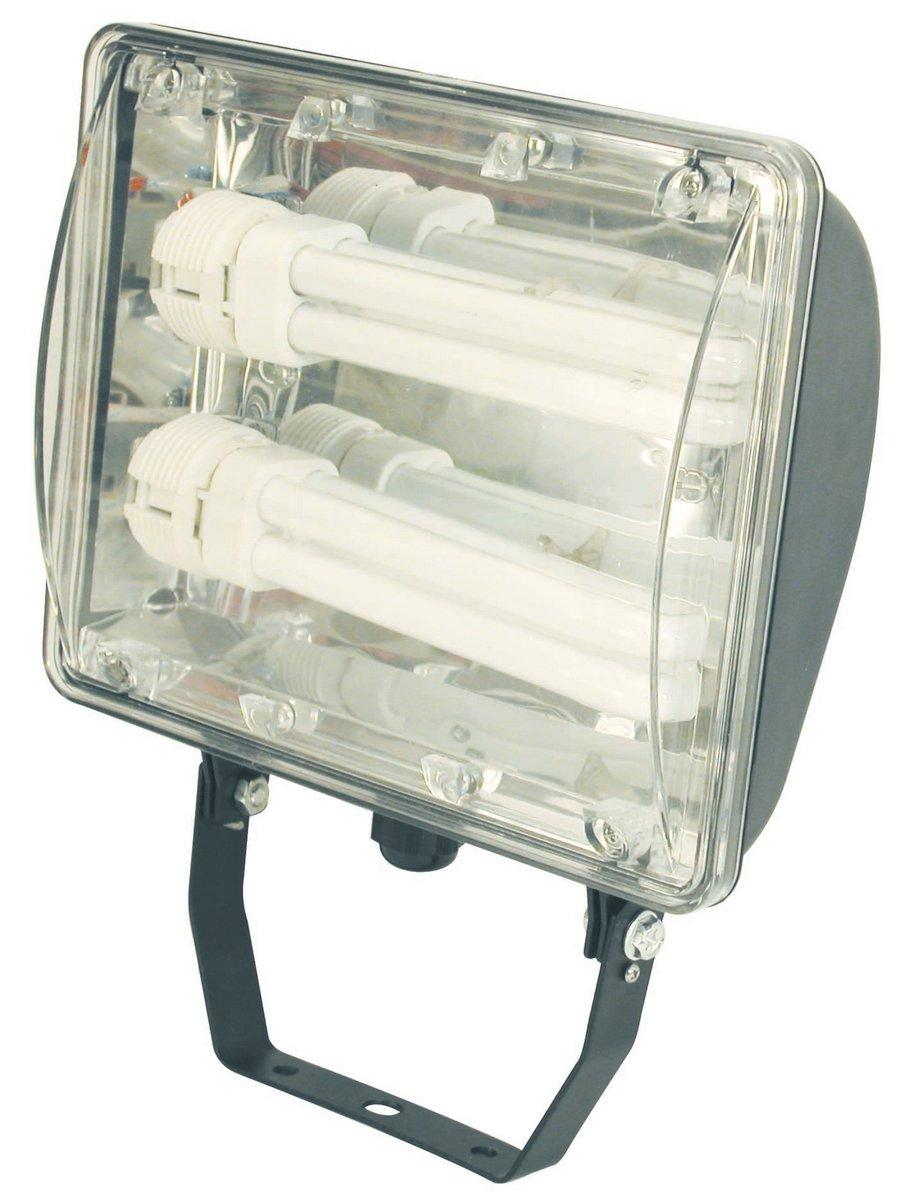 Pacto 4 projector Outdoor Black 2L 26w