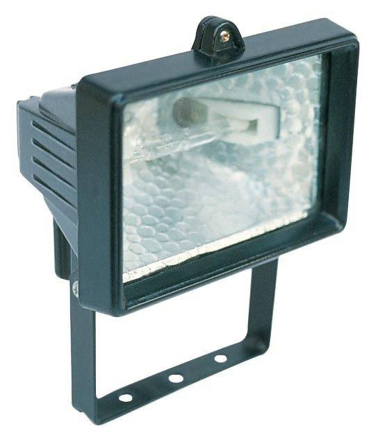 Mikro proyector Mini Exterior blanco 1L 150w