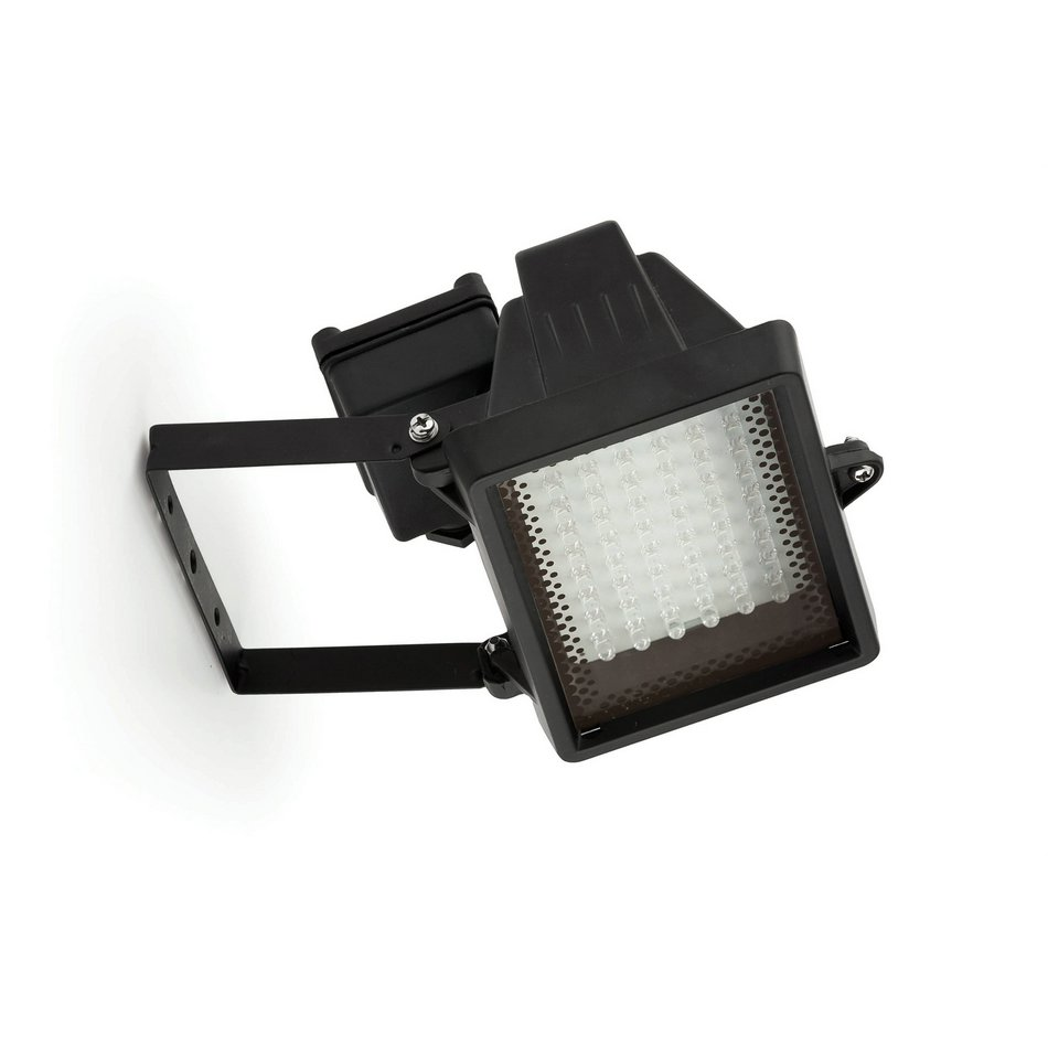 Egeo projector Outdoor Black LED 0.06w