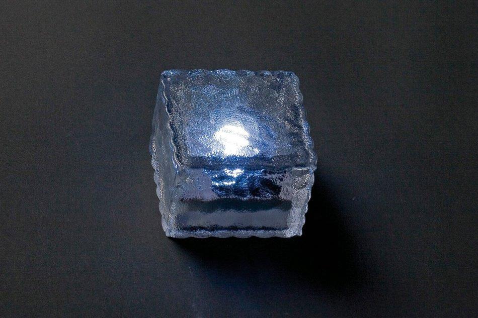 Balu 2 Baliza EXterior Solar blanco LED Sensor Día/Noche