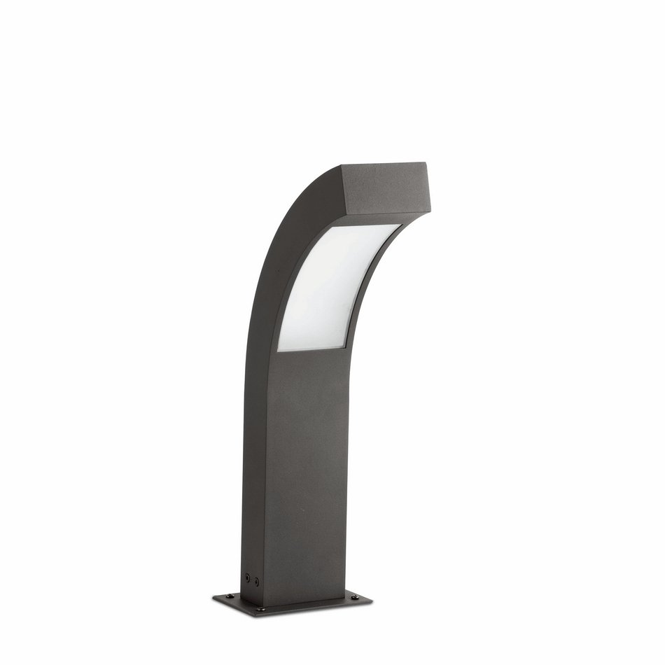 Neo Beacon Outdoor 40cm LED Grey Dark 3w
