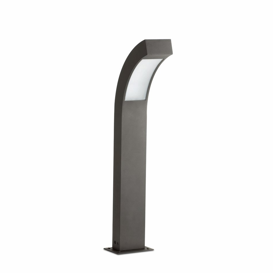 Neo Beacon Outdoor 60cm LED Grey Dark 3w
