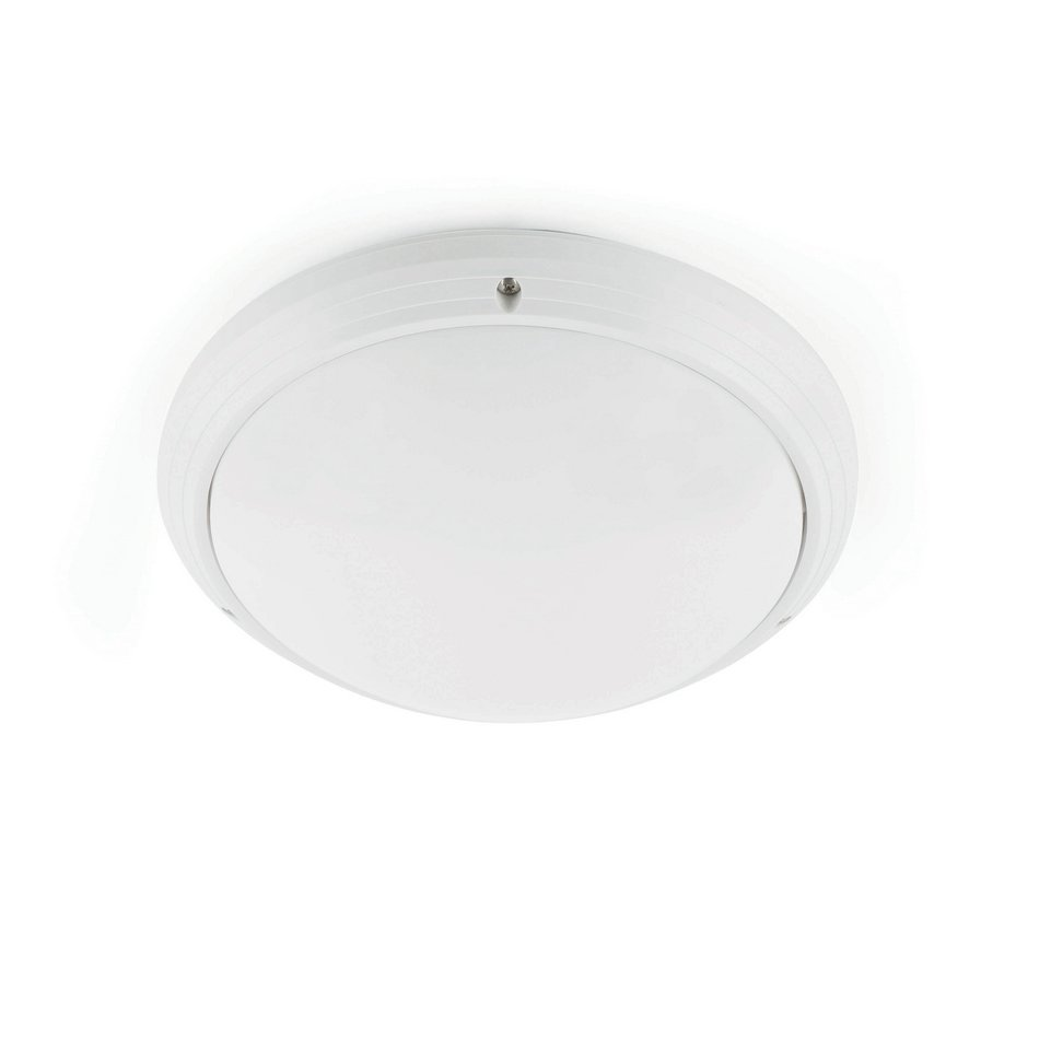 Dakron ceiling lamp Outdoor white 1L 40w