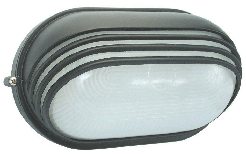 Nono P Wall Lamp Outdoor white 1L 60w