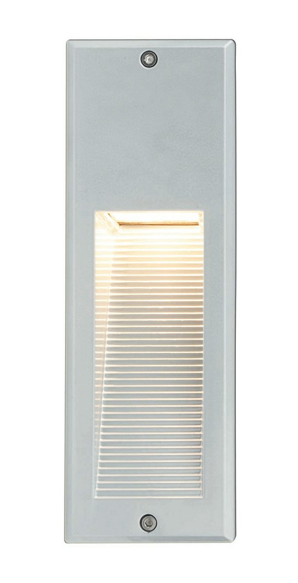 Metric Recessed Outdoor Grey 1L 40w