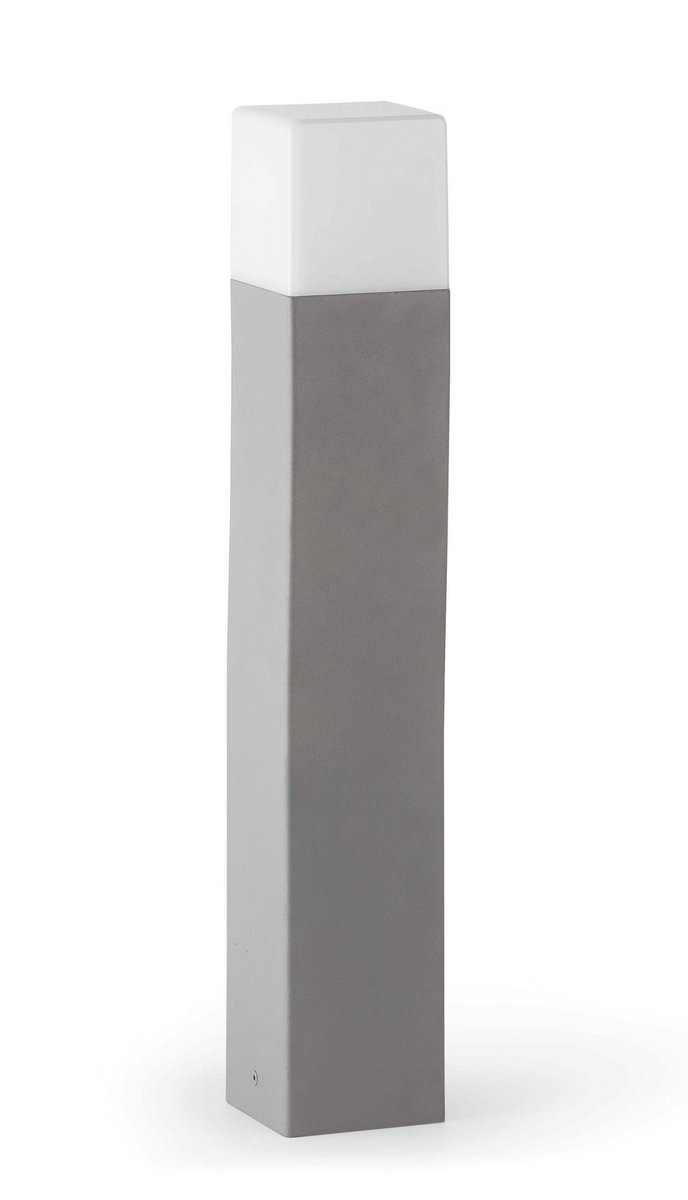Tarraco Beacon Outdoor Grey Claro 1L E27 13w