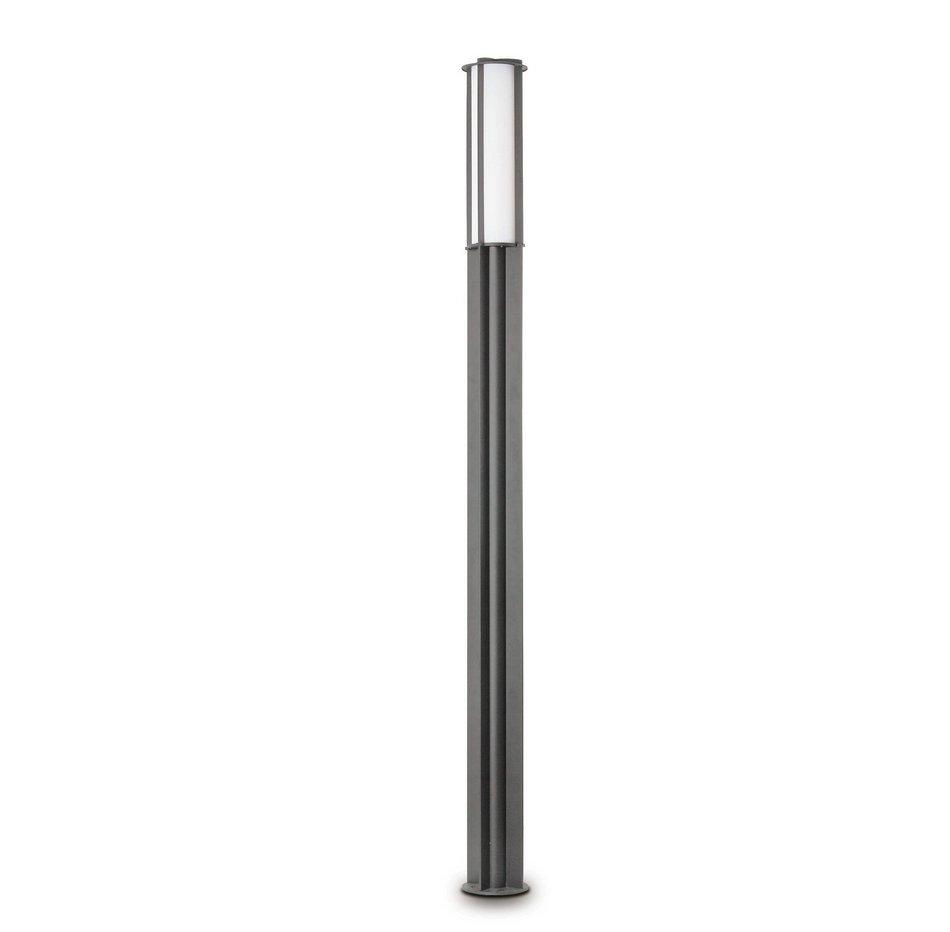 Cross 1 Farola Exterior gris Oscuro PL55w 4PINS