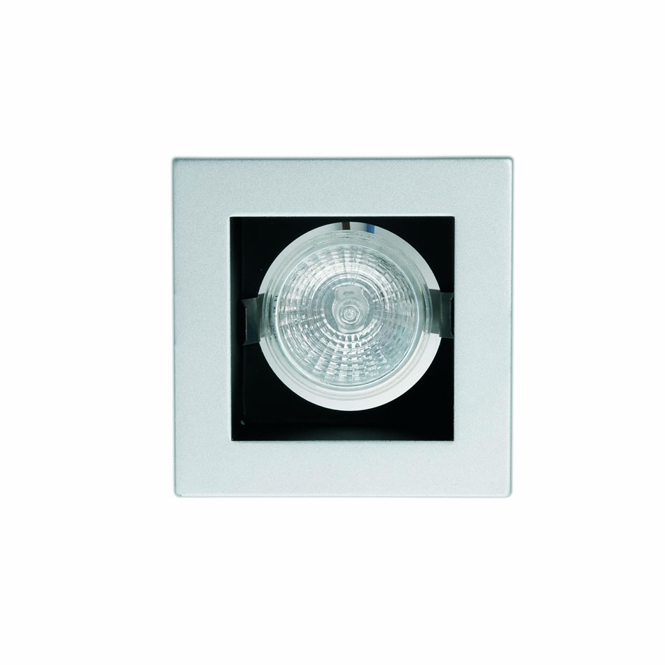 Ónice 1 Lamp Recessed Grey 1L