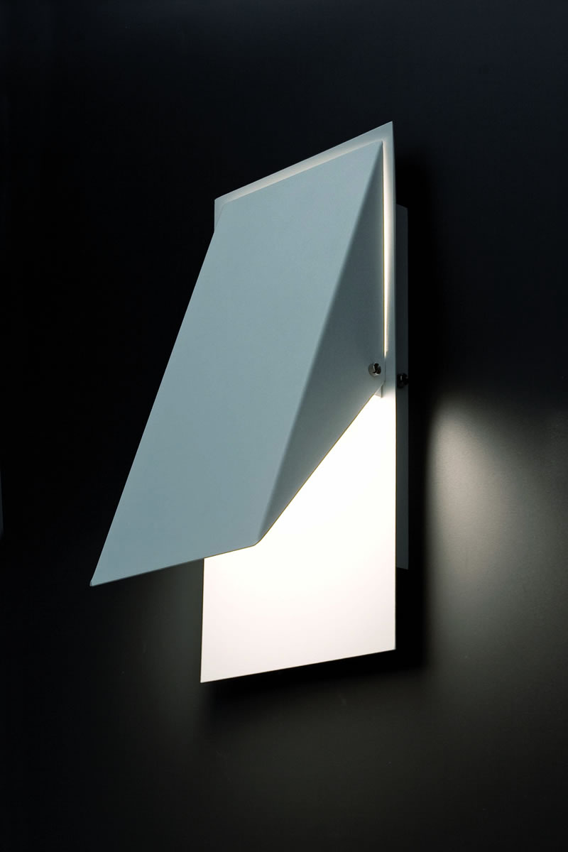 Homs Wall Lamp white 1xR7s JP78 max 100W incl.