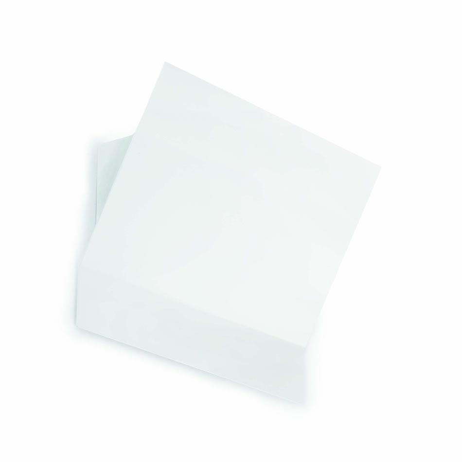 Arte Aplique blanco Led