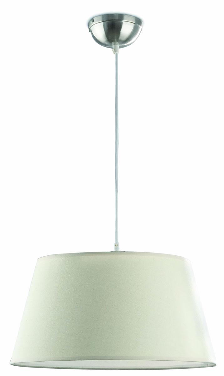 Mitic Pendant Lamp 1xE27 max 60W Níquel Mat