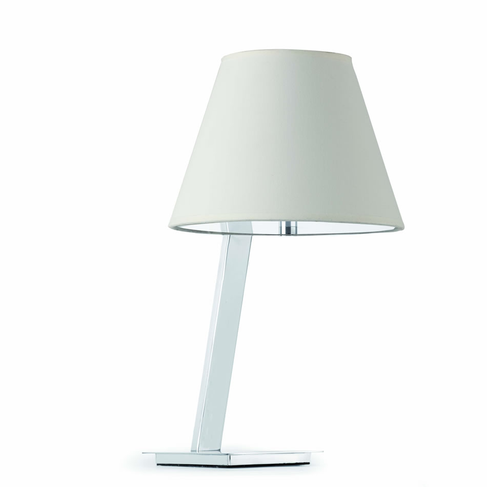 Moma Table Lamp white 1xE27 max 60W
