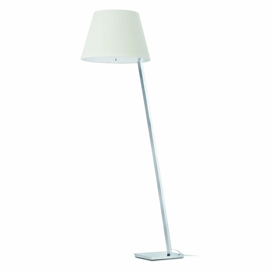 Moma lámpara of Floor Lamp white 1xE27 max 60W