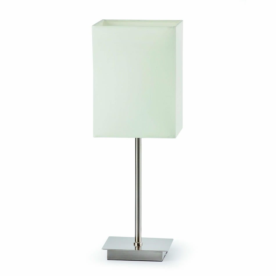 Thana Table Lamp white 1xE27 max 40W