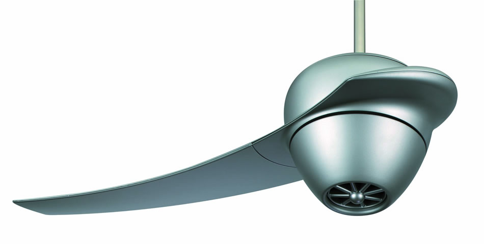 Enigma Fanimation Fan Ceiling Grey 1 blades ø152cm