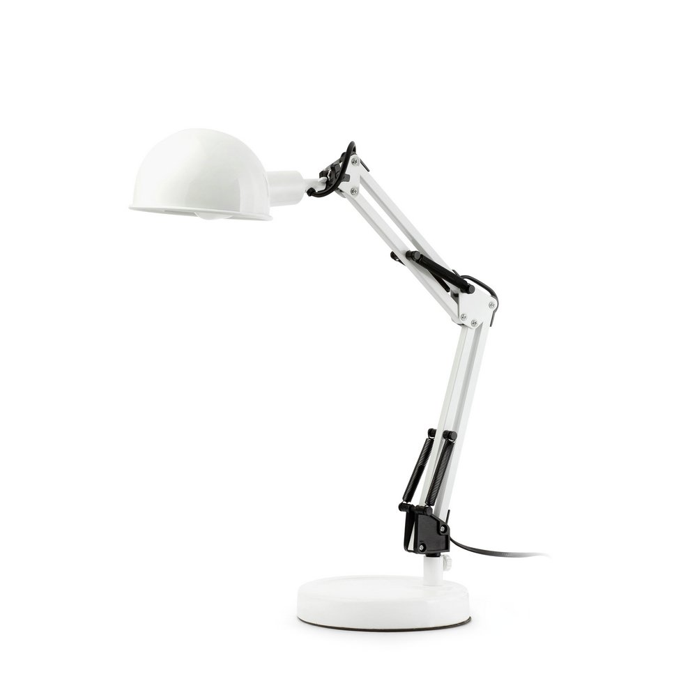 Baobab Table Lamp white 1xE14 11w