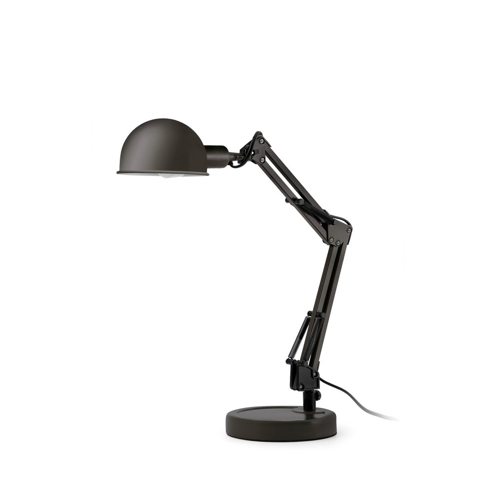 Baobab Table Lamp Black 1xE14 11w