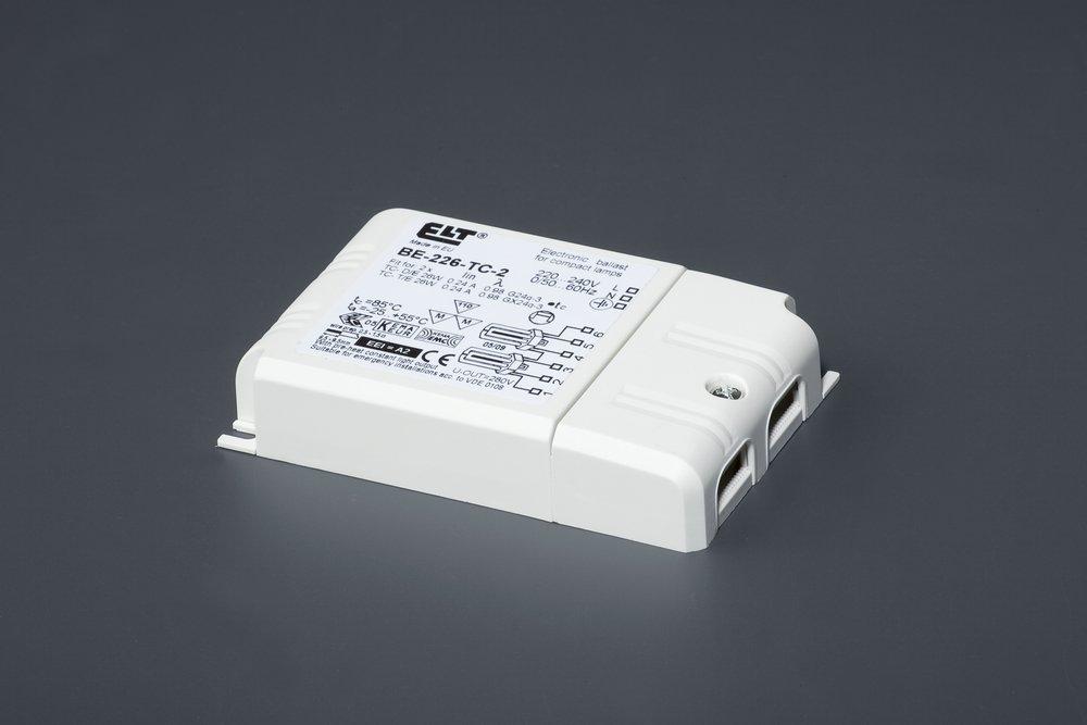 Reactancia electrónica para flurescentes 52w dali (Marca Vossloh)