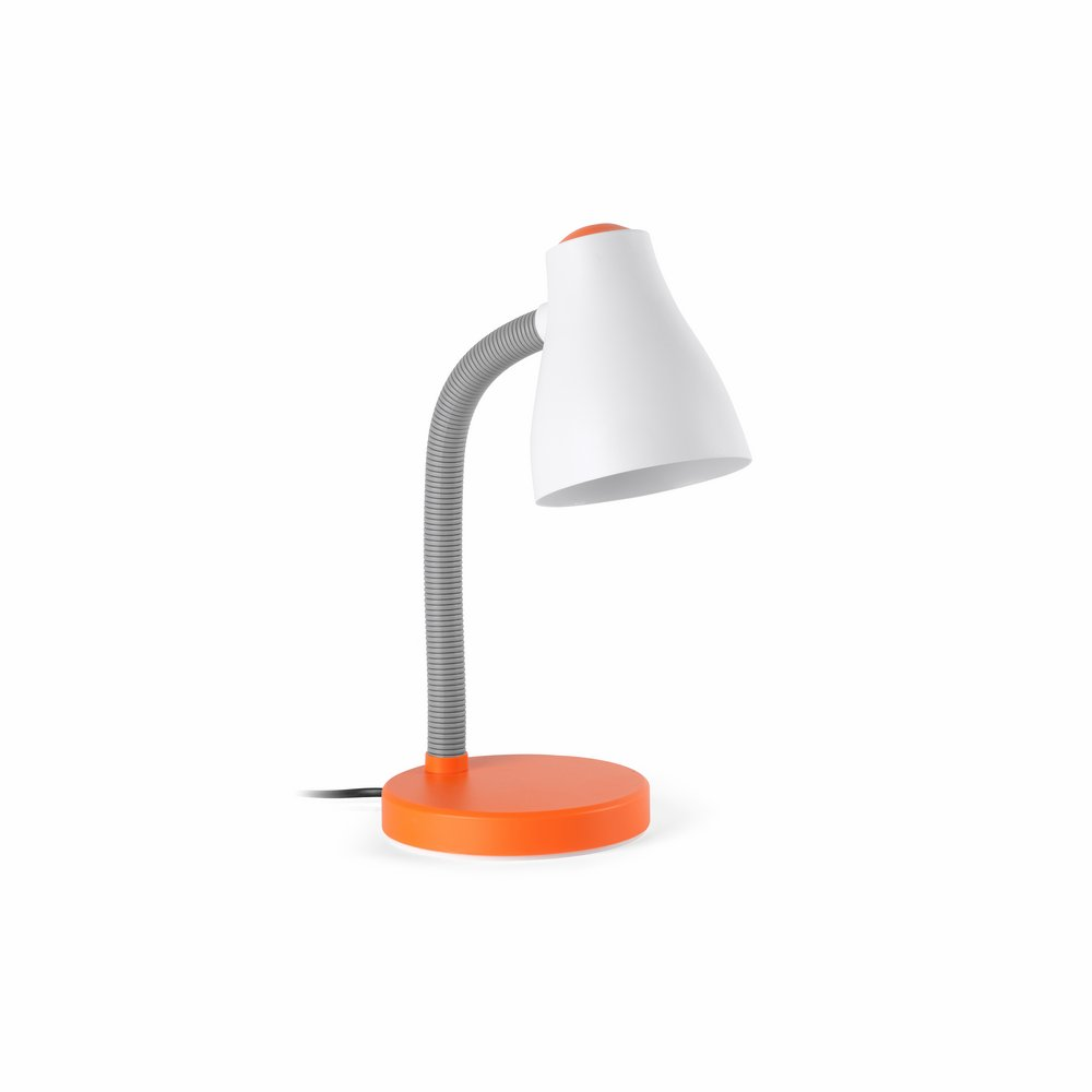 Bob Balanced-arm lamp orange E27 15w