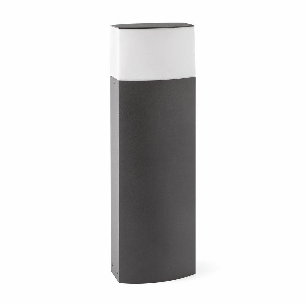 Datna Beacon 60cm E27 20w Grey Oscuro