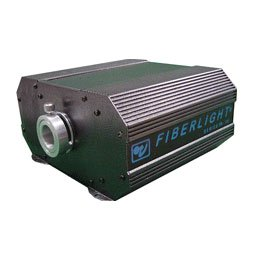 Fuente of light FBS100